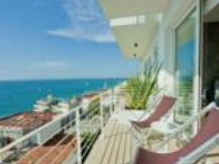 Ocean View Romantic Amapas Puerto Vallarta - Image 1 - Puerto Vallarta - rentals