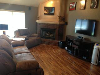 Luxury of a Hotel with the Convenience of a Home - Guthrie vacation rentals