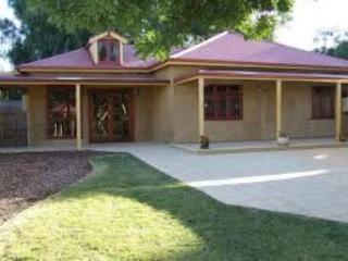 Rivergum Cottage  Gawler Barossa Region - Nuriootpa vacation rentals