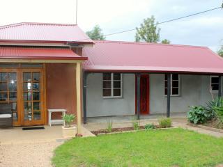 The Stables Gawler Barossa Region - Nuriootpa vacation rentals