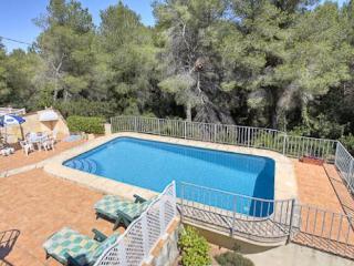 Villa Isabell - Sleeps 5 - Javea vacation rentals
