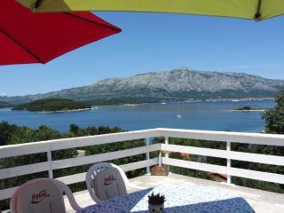 Apartment Lumbarda - Lumbarda vacation rentals