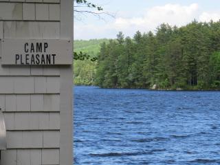 Pleasant Camp Pleasant - North Bridgton vacation rentals