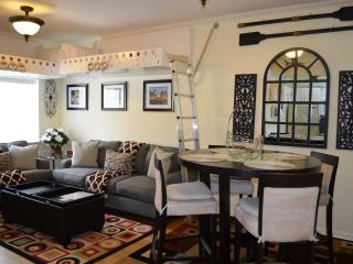 Cozy 1 bedroom, 1 bath by Golden Gate Park - San Francisco vacation rentals