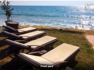 Paradise Beach Villa - Larnaca District vacation rentals