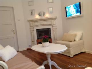 White Home in Kaliszki Manor - Northern Poland vacation rentals