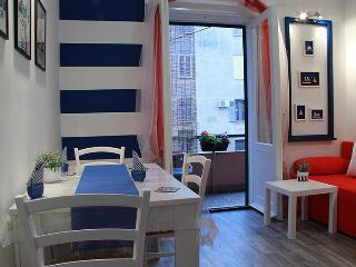 Nice new apartment Marinero in center - Zadar vacation rentals