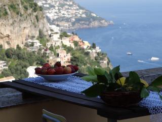 Villa Licia - Positano vacation rentals