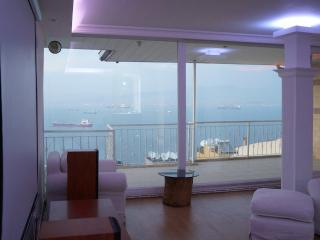 Great Sea View in City Center-izmir - Urla vacation rentals