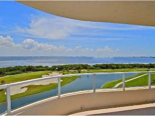 Luxury Condo 3 Month Min. Bay View, Gulf Access. - Longboat Key vacation rentals