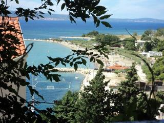 Apartment ''Lovely Almissa'' - Omis vacation rentals
