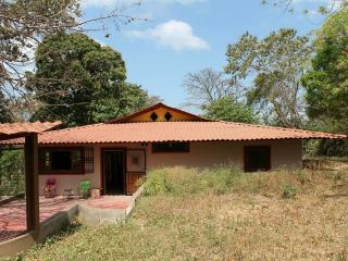 Beautiful New Private Ometepe Home on 3 Acres - Balgue vacation rentals