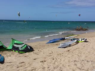 Affordable 3/2 Apt - 1/2 block from the beach! - San Juan vacation rentals