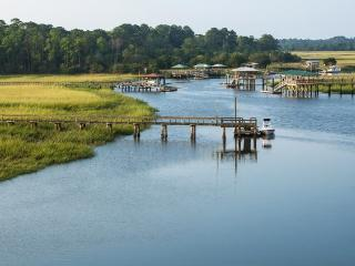 A GREAT LOCATION... NEW ON THE MARKET !!! - Georgia Coast vacation rentals