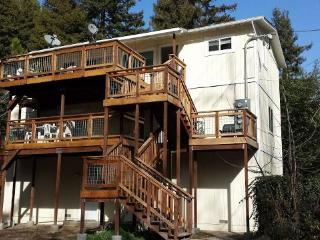 Modern Studio at Sunset Beach in Russian River - Forestville vacation rentals