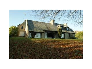 Near Dinard Great house with a view & big garden - Pleurtuit vacation rentals