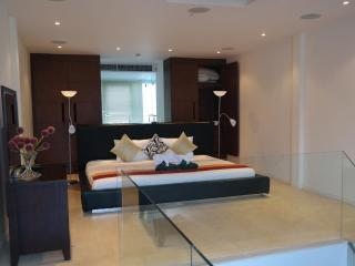 Surin Beach-Pent House 2 Bed 100 Mtrs to Bch T3 - Sao Hai vacation rentals