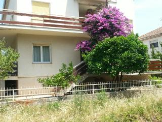 Apartment near the sea - Dalmatia vacation rentals