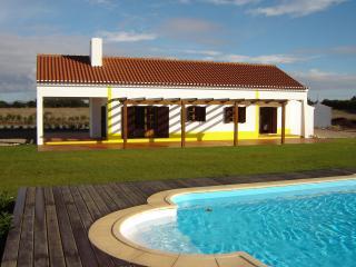 VILLA CALMO - Odemira vacation rentals