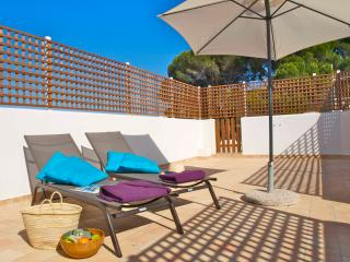 Apartment near beach in Cala Rajada - Son Cervera vacation rentals