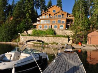 Vacation Rental in Priest Lake