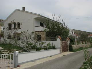 Apartment in Pag 2 - Pag vacation rentals