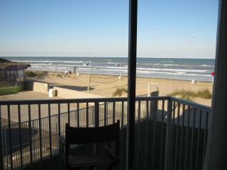 1br beachfront condo on south padre island (207) - Port Isabel vacation rentals