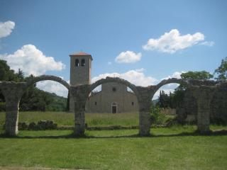 ROCCHETTA A VOLTURNO, Molise, ITALY 2 Bed House - Rocchetta Al Volturno vacation rentals