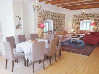 Soca Valley Berg Haus - sleeps 10 - Livek vacation rentals