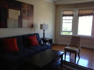 Entire apartment, safe,prime neighborhood - San Francisco vacation rentals