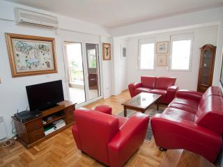 Lovely 2 BR, 3 min to Center & Rimski trg +PARKING - Podgorica vacation rentals