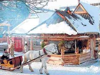Zakopane Love Nest near the ski slopes - Zakopane vacation rentals