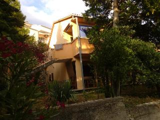 Apartment Green Oasis Steps from the Beach - Kvarner and Primorje vacation rentals