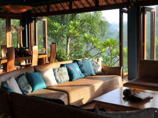 Umah Shanti Villa, a peaceful home in Ubud, Bali - Payangan vacation rentals