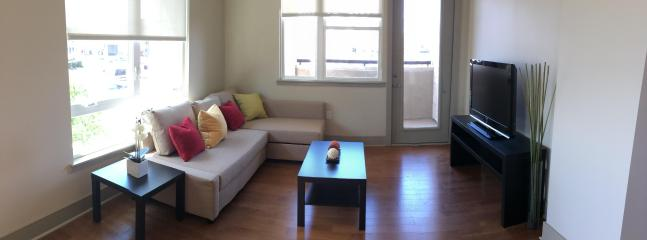 Beautifully Furnished Apartment - Luxurious 2bd Apt Close to Disney - Anaheim - rentals