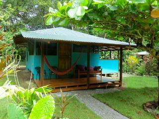 Casa Lapa @ Cabinas Ola Mar - Puerto Jimenez vacation rentals