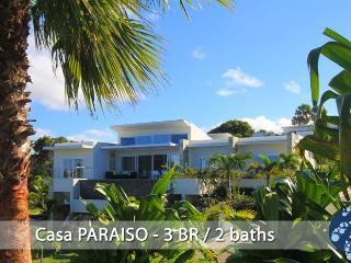 Villa PARAISO - Constanza vacation rentals