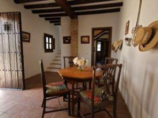 Luxury cottage/appt - sleeps 6 - Lake Iznajar - Priego de Cordoba vacation rentals