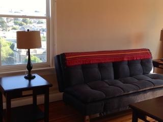 Great location, sixth floor, views of the City - San Francisco vacation rentals