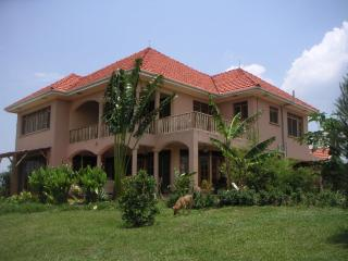 Reduced price!  Villa with stunning city view! - Kampala vacation rentals