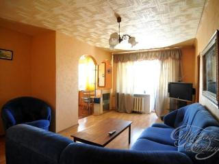 comfy 2 room apartment - Ukhta vacation rentals