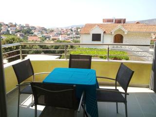 Villa Vranjica-Apartment 1 - Seget Vranjica vacation rentals