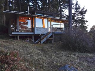 #22 Shark Reef - Lopez Island - Decatur Island vacation rentals