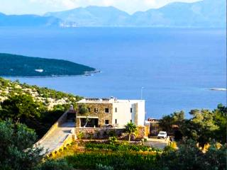 Silence in a Spectacular view - Aegean Region vacation rentals