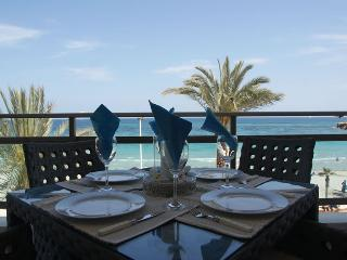 Luxury Beach Apartment first line La Fossa beach - Calpe vacation rentals