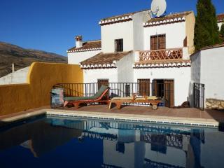 Casa Fresno - Pinos del Valle vacation rentals