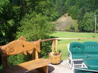Large Oregon Ranch on 25 Acres of Riverfront - Oregon Coast vacation rentals