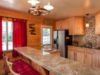 Big Bear Cozy Dream Cabin Nestled in the Woods - Big Bear City vacation rentals