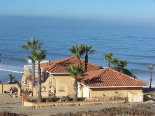 OCEANFRONT 3 Bdrms! Vicente Guerrero San Quintin - Ensenada vacation rentals