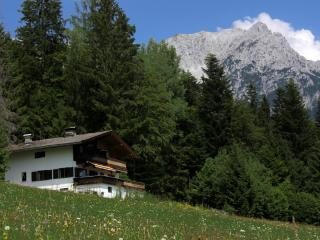 Wunderschön gelegenes Ferienhaus / Beautiful situated Holidayhouse - Scheffau am Wilden Kaiser vacation rentals